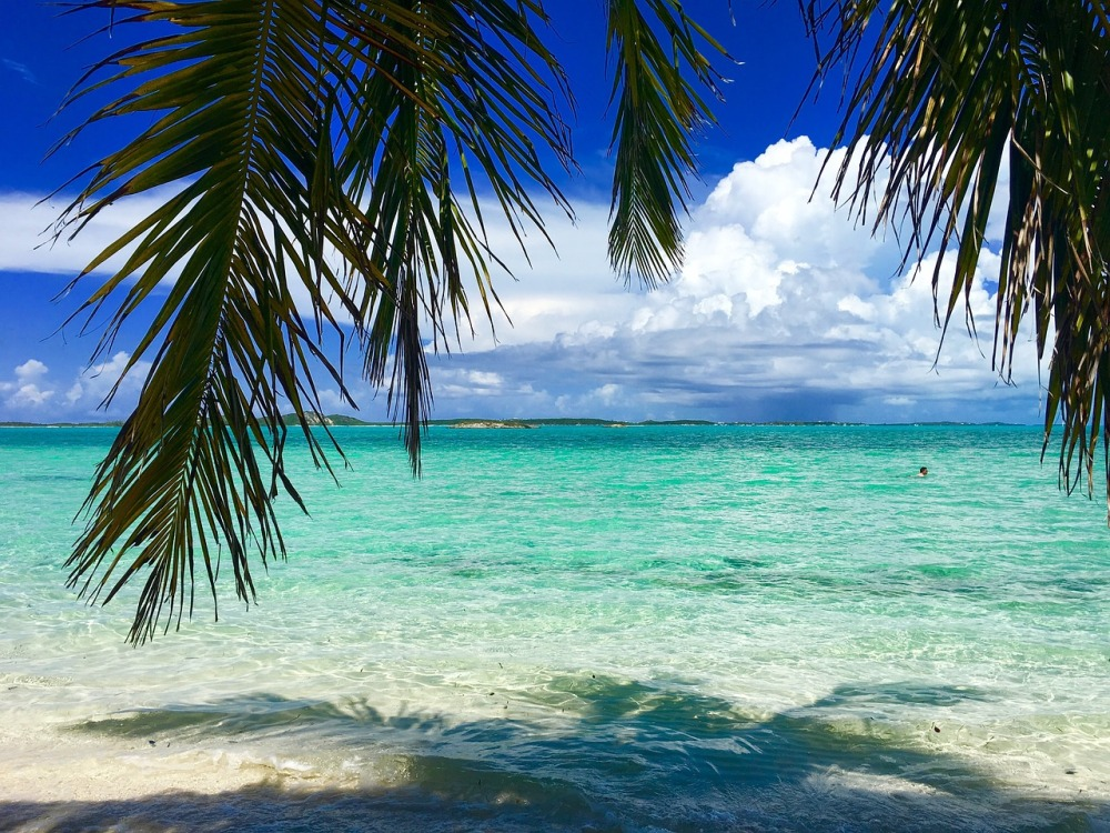 free things to do, paradise island, the bahamas, beach, swimming
