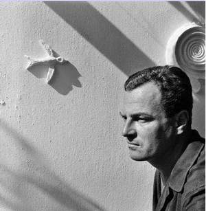 Patrick Leigh Fermor, World War II, Crete