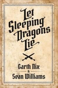 let sleeping dragon's lie