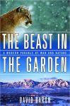 beast in the garden